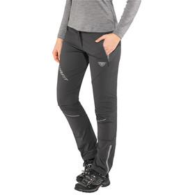 Dynafit Transalper Pro Spodnie długie Kobiety czarny